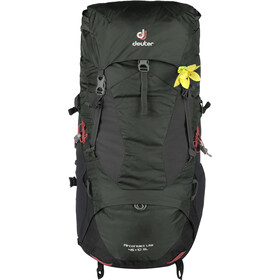 Deuter Aircontact Lite 45 + 10 SL Backpack Women graphite-black